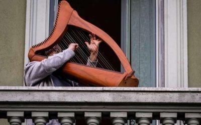 Música para una cuarentena