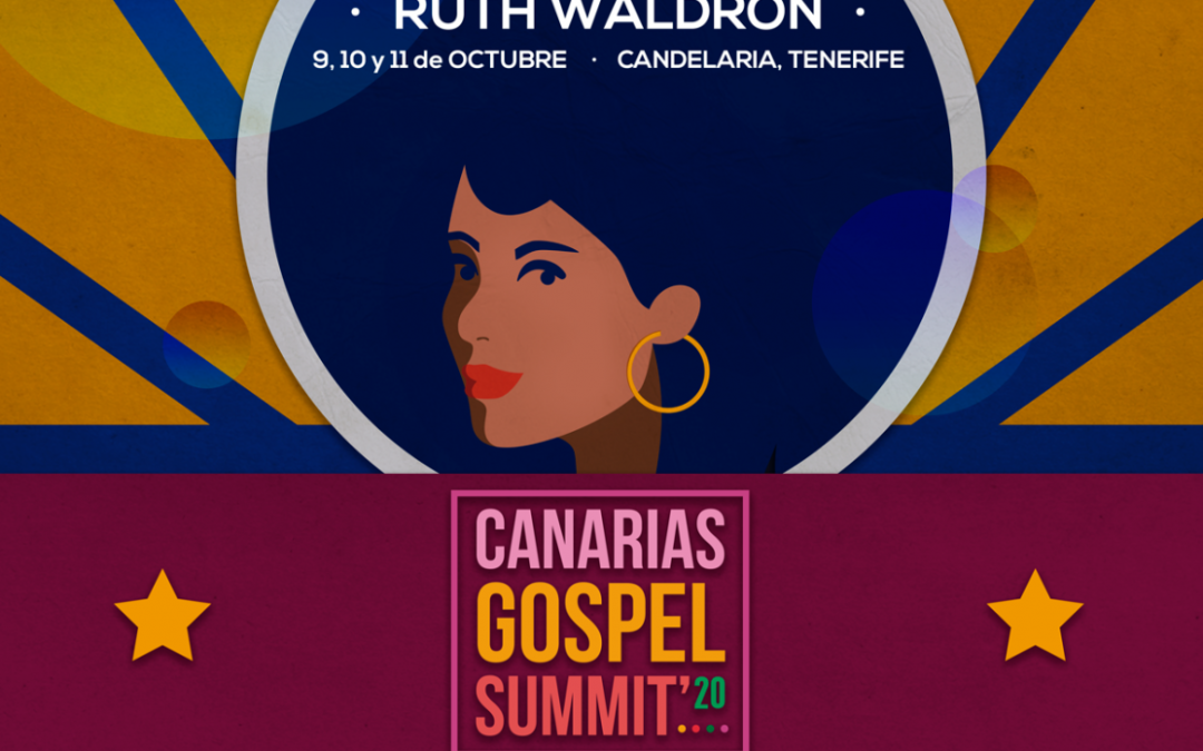 Canarias Gospel Summit 2020