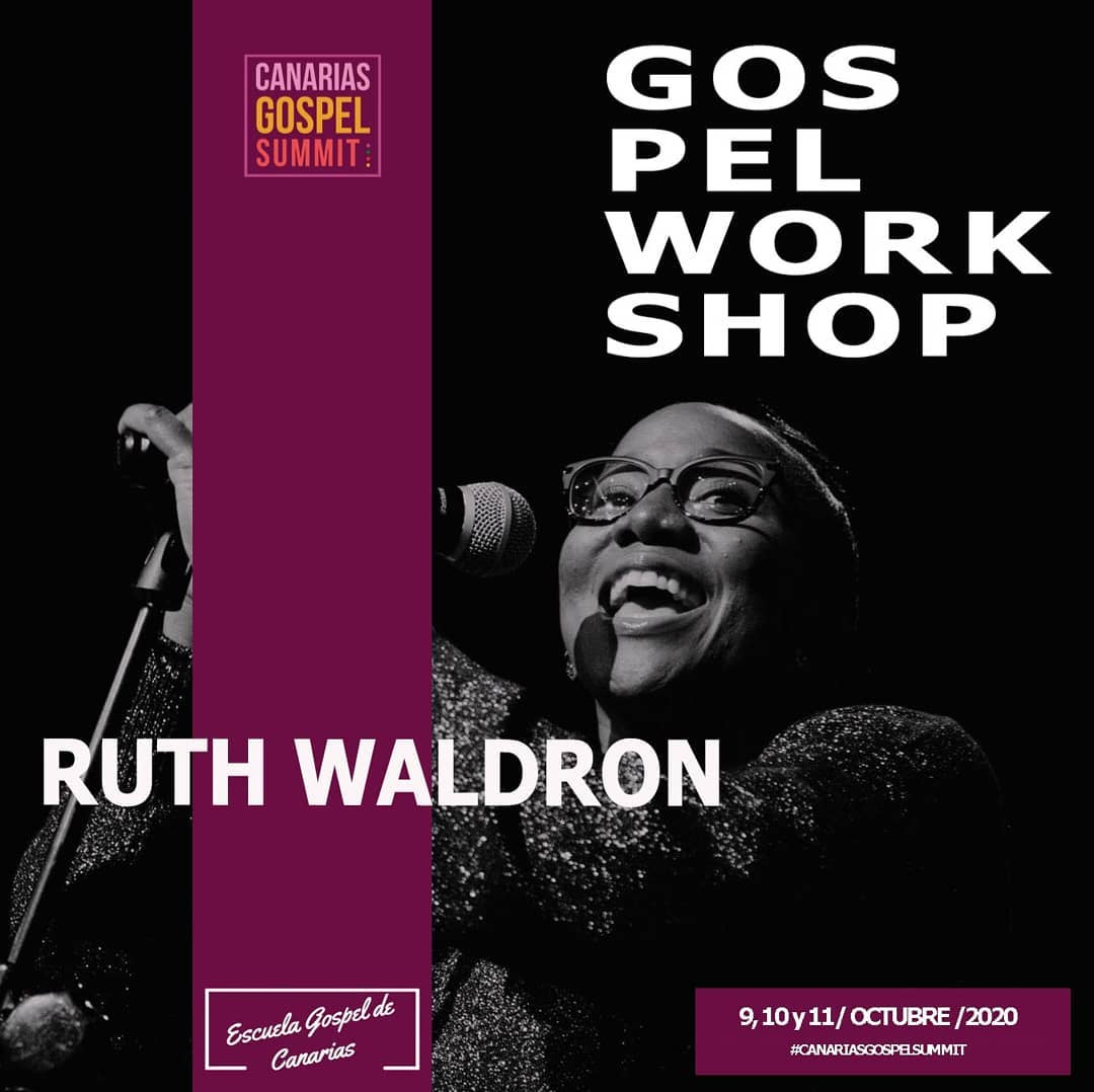 ruth waldron