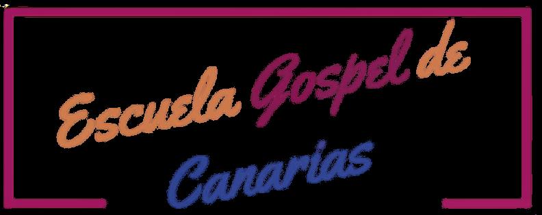 Escuela de Gospel de Canarias